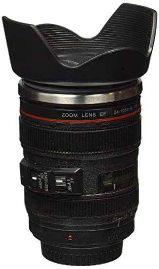 Review Fotodiox Thermo LenzCup -