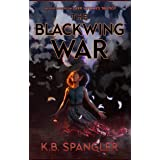 The Blackwing War (The Deep Witches Trilogy Book 1)