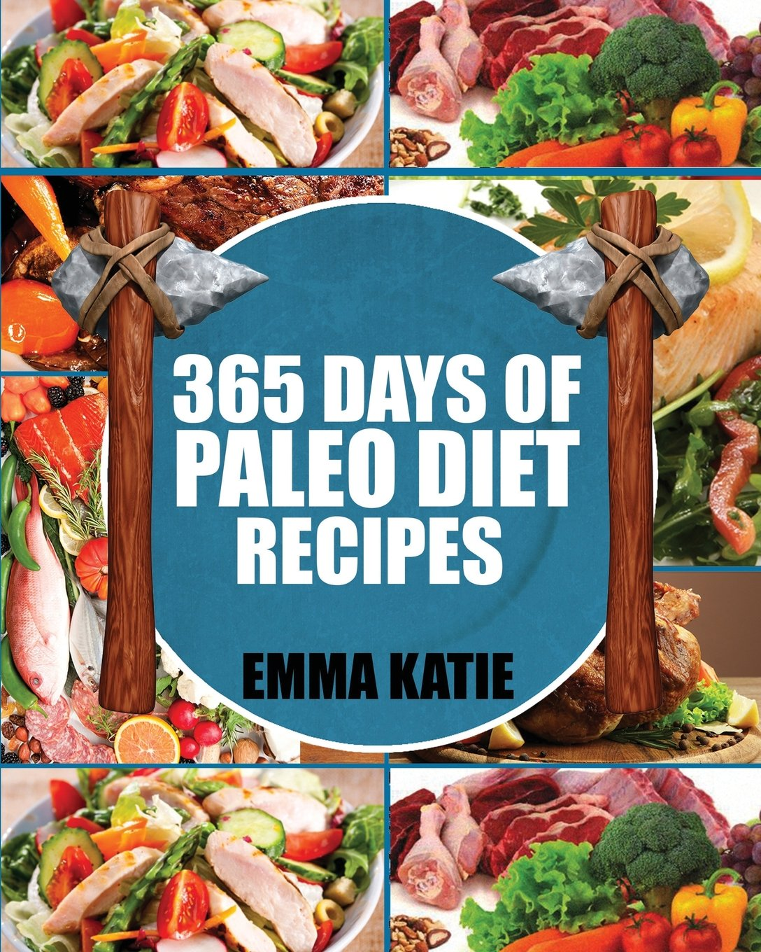 Paleo Diet Beginners Cookbook Beginner