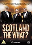 Scotland the What? [DVD]