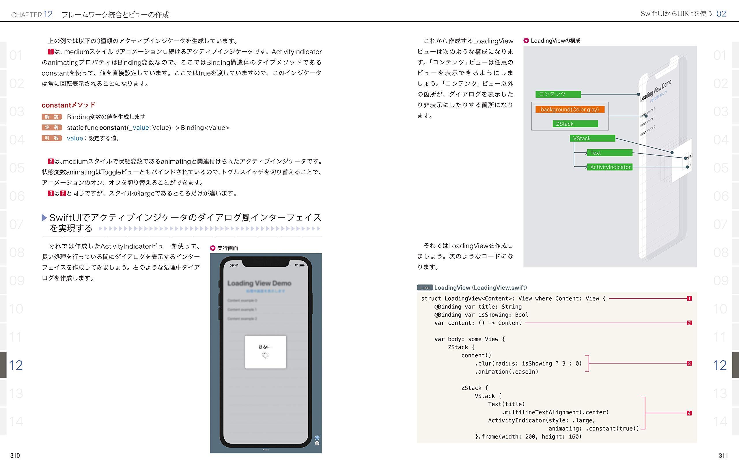 Thumbnail of SwiftUI 徹底入門6$