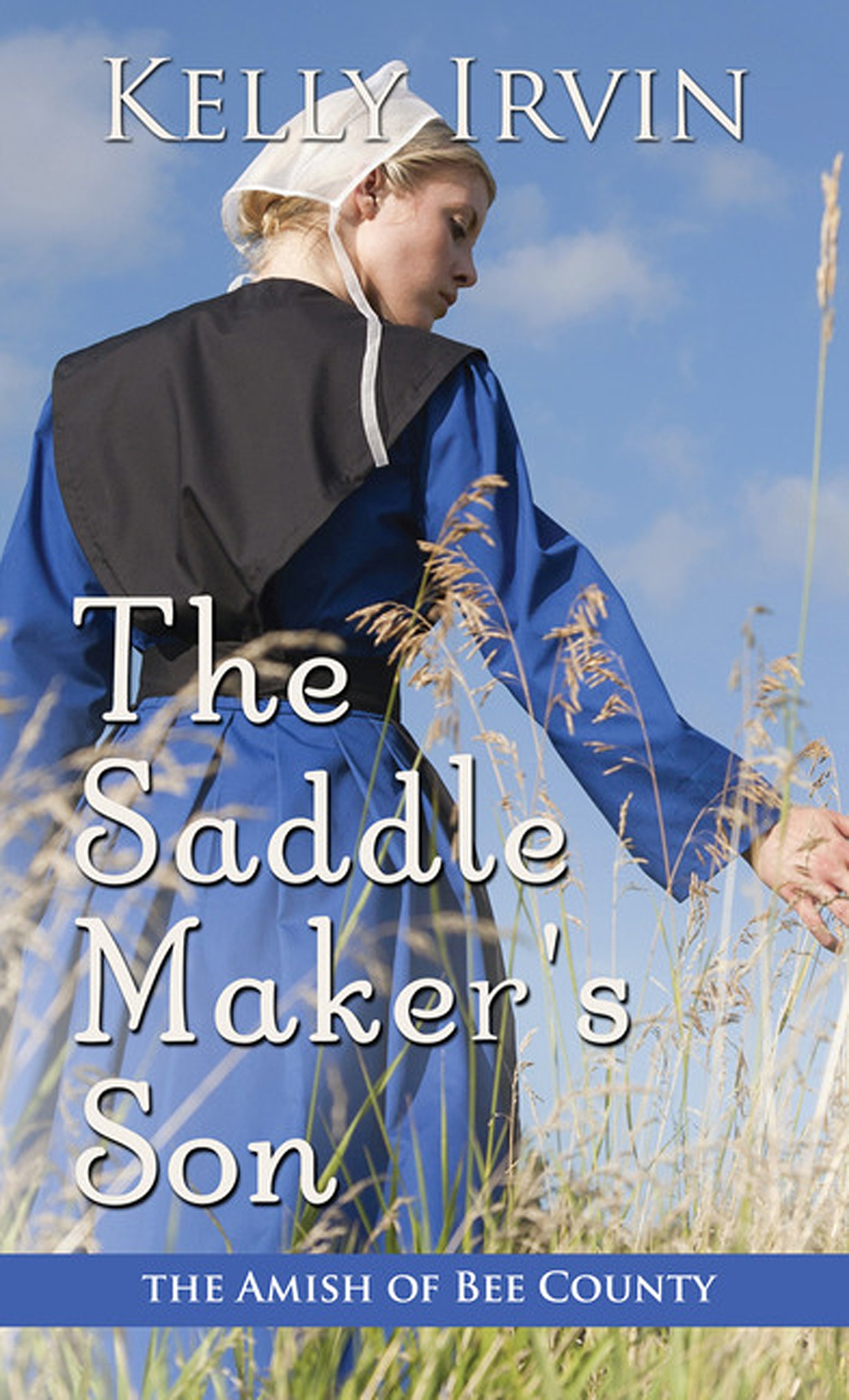 The Saddle Makers Son (Amish of Bee County): Amazon.co.uk: Kelly Irvin:  9781410491060: Books
