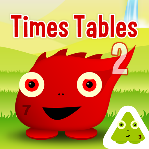 Amazon.com: Squeebles Times Tables 2: Appstore for Android