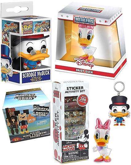 Amazon.com: Character Friends Ducktales Scrooge McDuck ...
