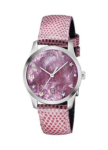 Reloj Gucci - Mujer YA126586