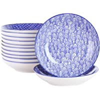 vancasso Takaki, Plato de Sopa de Porcelana 12
