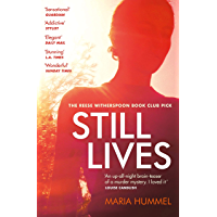Still Lives: The gripping Reese Witherspoon Book Club mystery!