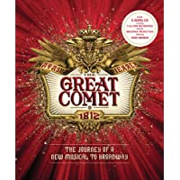 The Great Comet: The Journey of a New Musical to Broadway