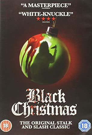black christmas sorry this item is not available in - Black Christmas