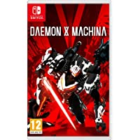 DAEMON X MACHINA [Nintendo Switch] (CDMedia Garantili)