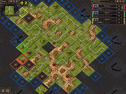Amazon com: Carcassonne [Download]: Video Games
