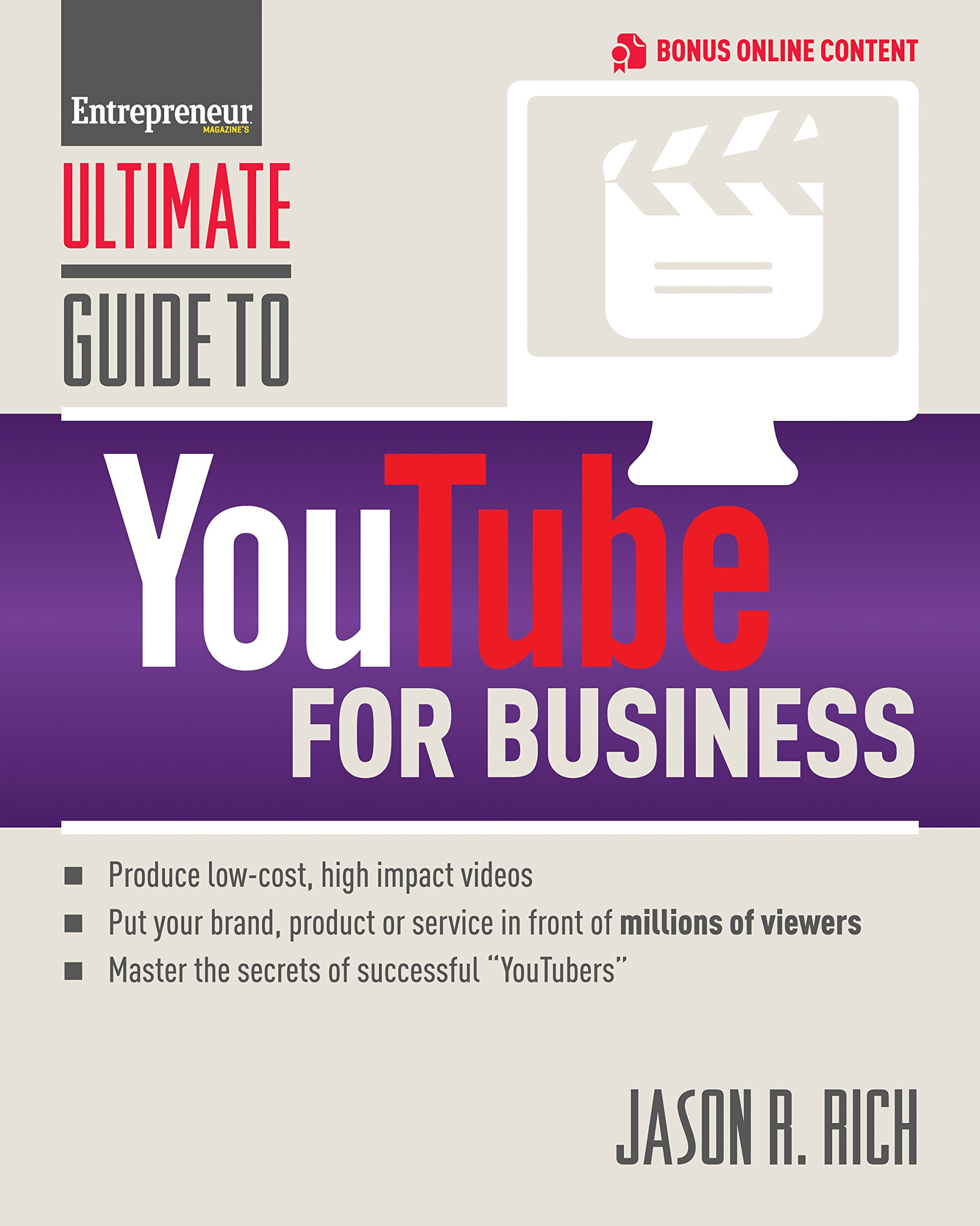 Ultimate Guide to YouTube for Business (Ultimate Series