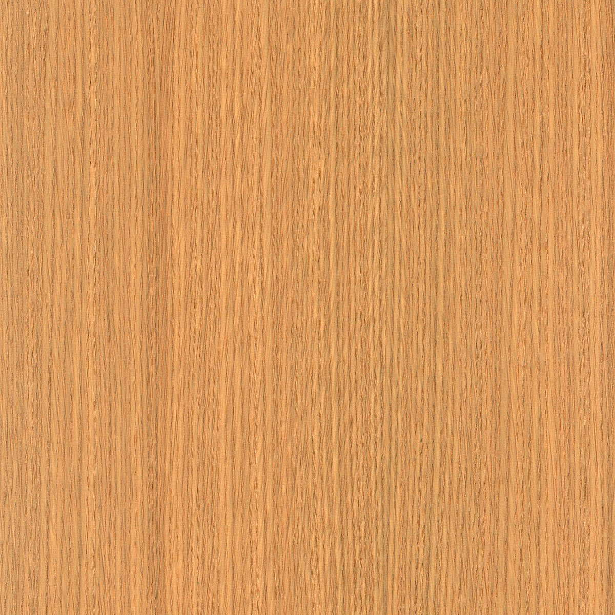 White Oak Wood Veneer Rift Cut 2x8 10 mil Sheet