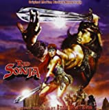 Red Sonja [Import allemand]