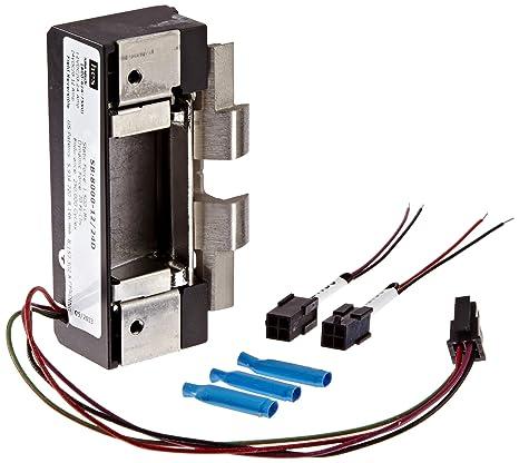 Hanchett 8000 Electric Strike Body 12//24Vdc