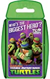 Top Trumps Teenage Mutant Ninja Turtles Cards