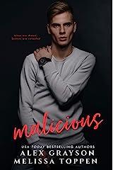 Malicious Kindle Edition