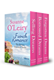 French Romance- The Riviera Romance Box set