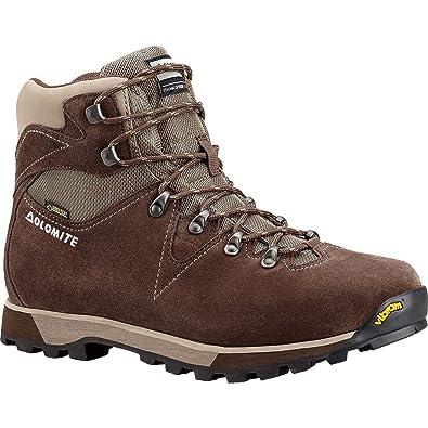 ebe6ff9f2f4 Dolomite Tash GORE-TEX Men's Hiking Boots Brown 250515-0796 014 ...