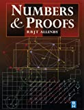 Numbers & Proofs (Modular Mathematics Series)