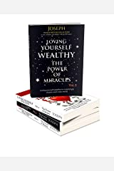 Loving Yourself Wealthy Combo Set Vols. 5 & 6 The Power of Miracles & The Power of Money Kindle Edition