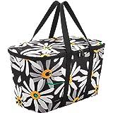 Reisenthel Coolerbag térmica cesta de la compra-Nevera portátil Color decoración a la Elección, magaritte