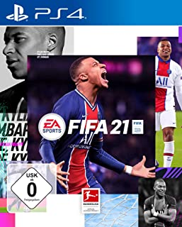 FIFA 21 (Switch/PC/Xbox One/PS4)