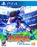 Capitan Tsubasa: Rise of New Champions - Standard Edition - PlayStation 4