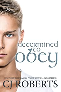 Determined to Obey (The Dark Duet)