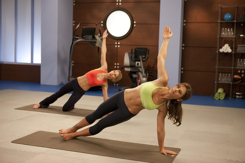 amazon com jillian michaels yoga meltdown dvd jillian
