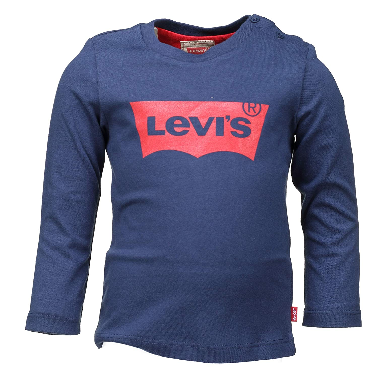 Levi's Kids Baby Boys' T-Shirt Levi's Kids NM10104