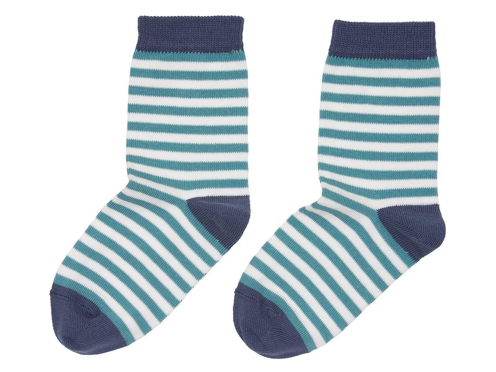 3-pack Groedo Gr/ödo Organic Wool Cotton Children Kids Socks Made in Germany