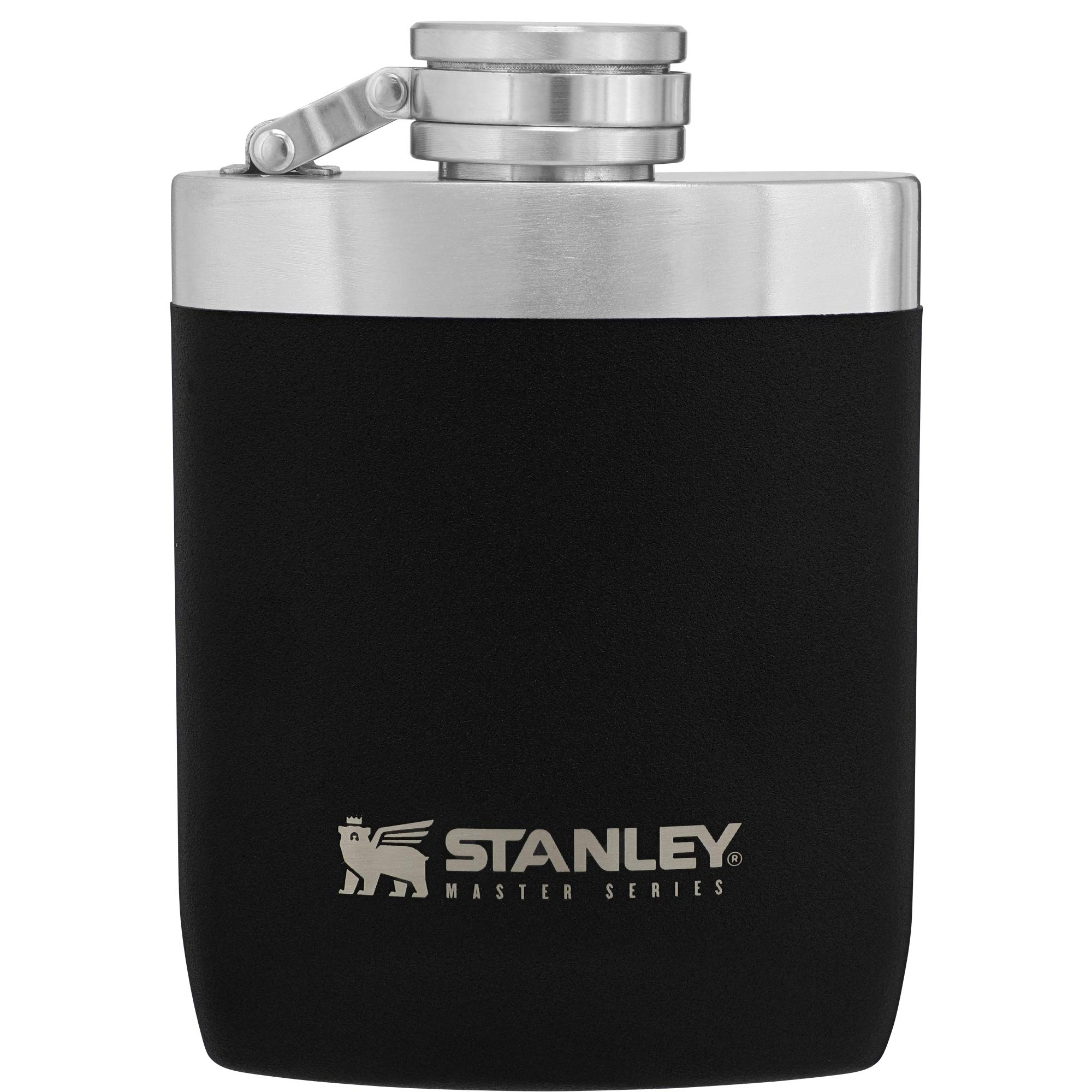 Stanley Master Series Hip Flask 8oz by Stanley