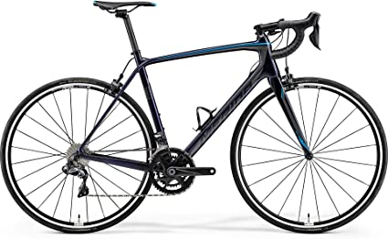 Bicicleta Merida SCULTURA 7000-E (52): Amazon.es: Deportes y aire ...