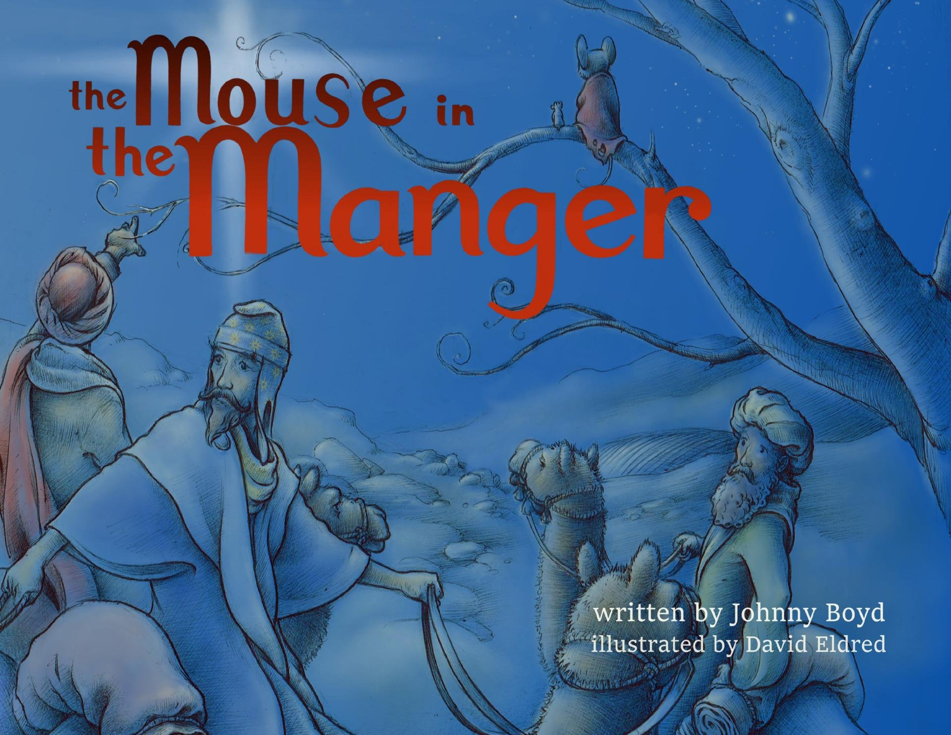 Download The Mouse in the Manger ebook
