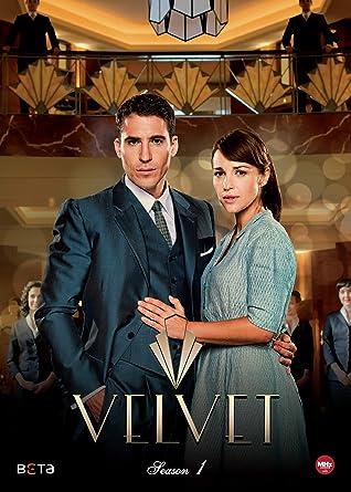 Velvet: Season 1