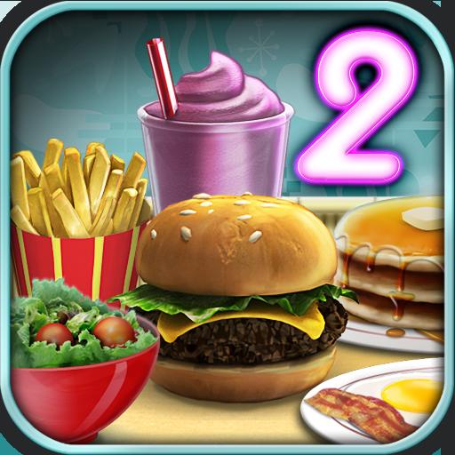 (Burger Shop 2)
