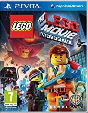 The LEGO Movie Videogame (Playstation Vita)