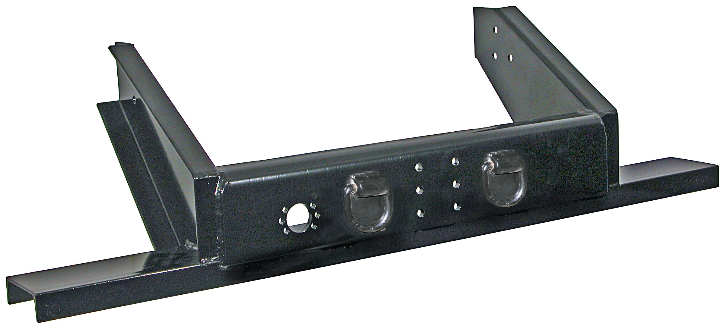 Buyers Products 1809050 Bumper Hitch