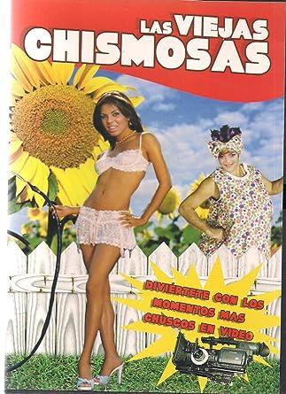 Amazoncom Las Viejas Chismosas Movies Tv