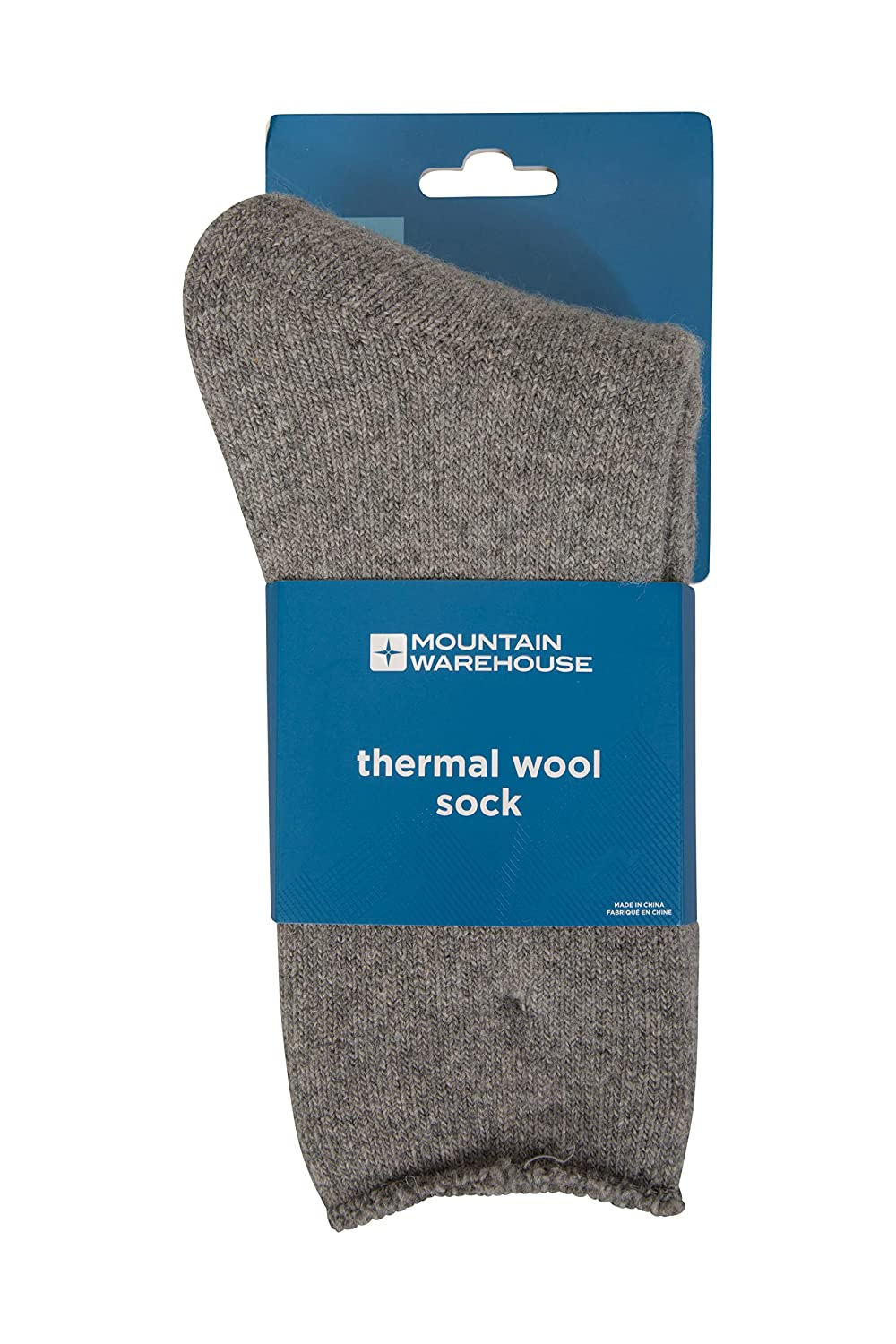 Mountain Warehouse Thermal Wool Sock