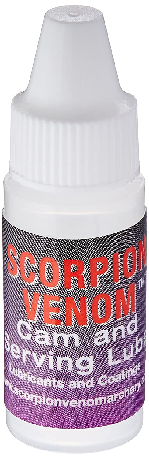 Scorpion Venom Cam/Serving Lube 33084