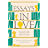 Essays In Love: Picador Classic (English Edition)