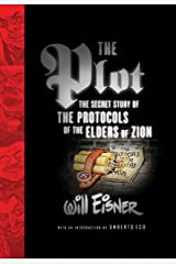 The Plot: The Secret Story of The Protocols of the Elders of Zion: The Secret Story of 'The Protocols of the Elders of Zion' Kindle Edition