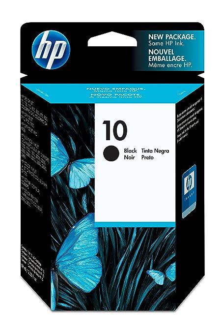 9 opinioni per HP C4844AE Cartuccia Inkjet 10, Nero