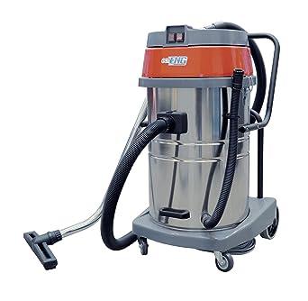 Aspirador para sólidos y líquidos 70 l 2000 W Capacidad depósito ...