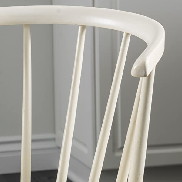 Wilmington Rounded Back Spindle Dining Chair