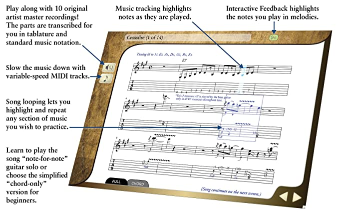 Amazon Emedia Masters Of Blues Guitar Emedia Software