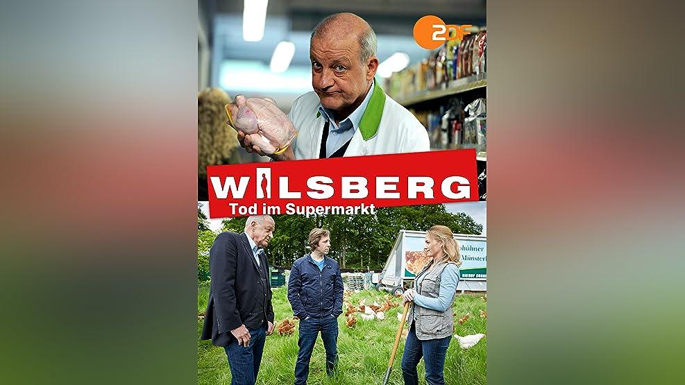 Wilsberg - Tod im Supermarkt