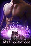Moonfall (Moonkind Series Book 3)